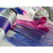 Artist Acrylics Extra Fine